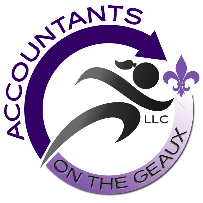 Accountants on the Geaux, LLC